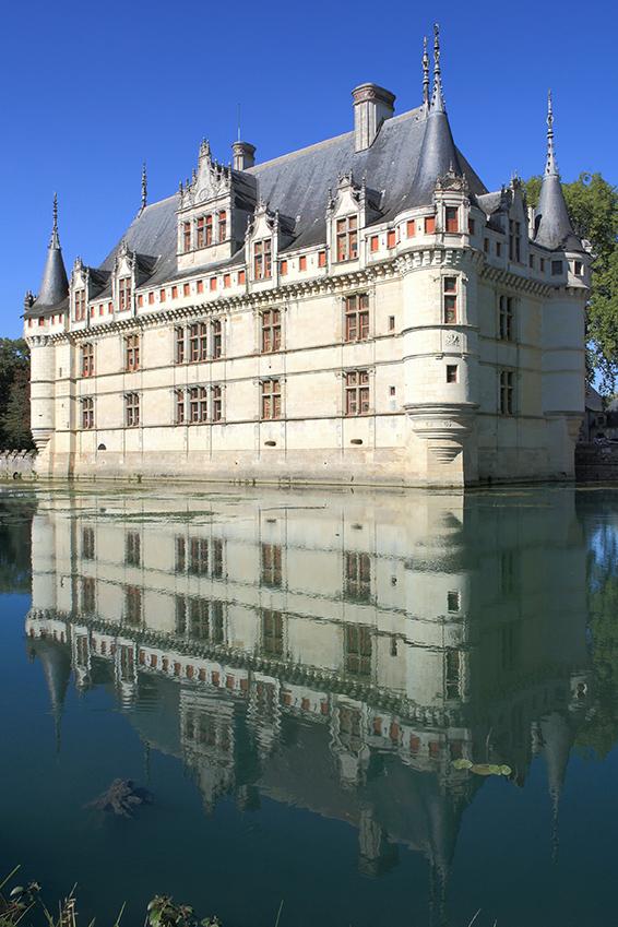 Les châteaux de la Loire à prix mini
