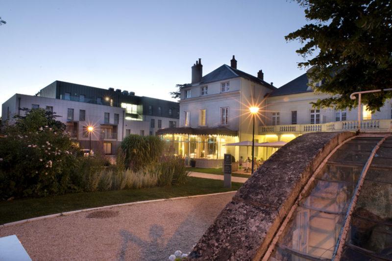 Clarion Hotel Château Belmont