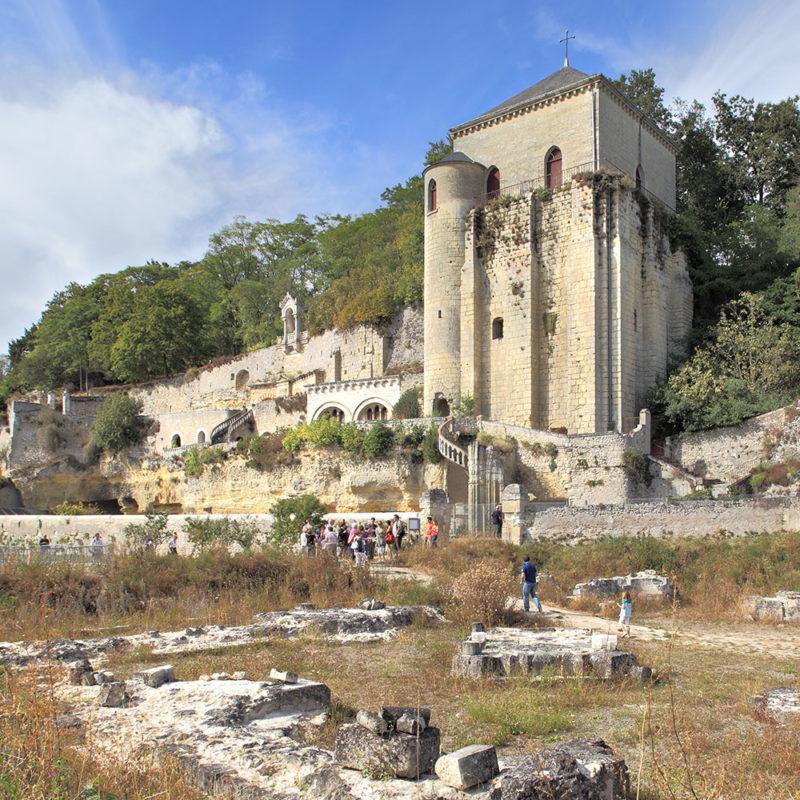 Ancienne Abbaye de Marmoutier