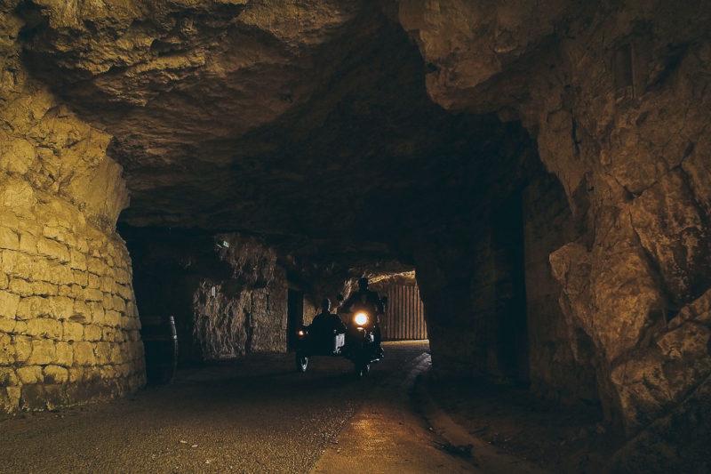 Retro Tour visite de cave