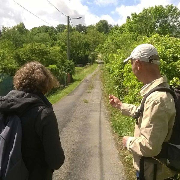 Expérience nature en Touraine